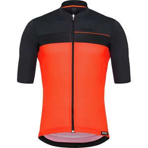 Santini Stile Short-Sleve Jersey - Men's