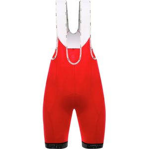 Red Men's Cycling Shorts & Bibs | Competitive Cyclist
