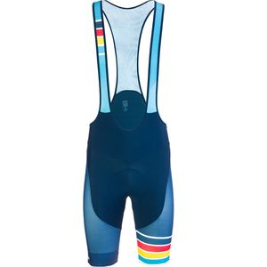 Santini Kona Bib-Shorts - Men's