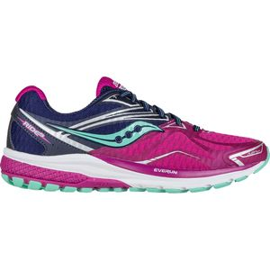 Saucony Ride 9 Running Shoe - Women's
