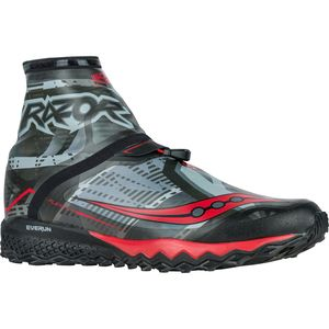 Saucony Razor Ice Plus Trail Running Shoe - Men's