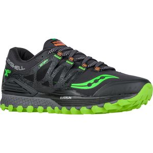 Saucony Xodus Iso Runshield Trail Running Shoe - Men's