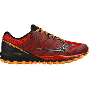 Saucony Peregrine 7 Trail Running Shoe - Men's