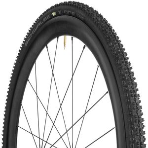 X-One Tubeless Tire