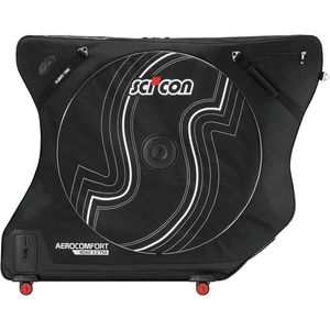 SciCon Aerocomfort 3.0 TSA Road Case