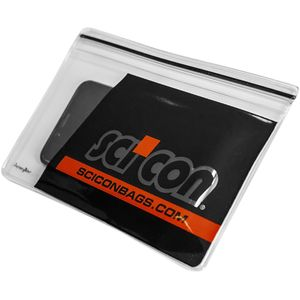 SciCon Jersey Bin Waterproof Pocket Pouch