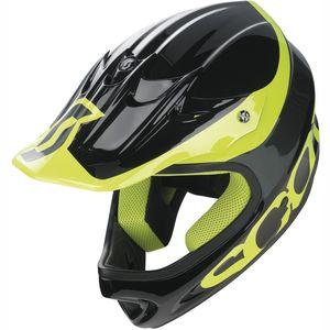 Scott Spartan Full-Face Helmet