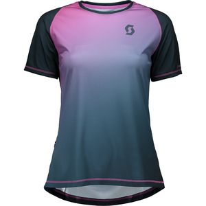 Scott Trail 40 Shirt - Short-Sleeve - Women's