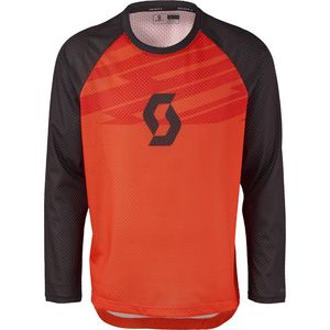 Scott Trail DH Shirt - Long-Sleeve - Men's