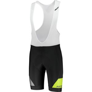 Scott RC Premium Pro Tec Plus4 Bib Short - Men's