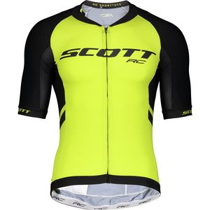 Scott RC Premium ITD Short-Sleeve Shirt - Men's