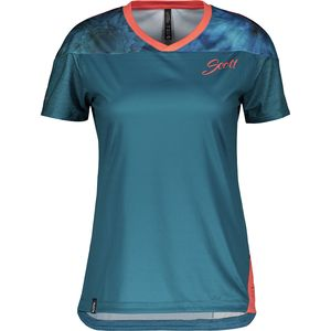 Scott Trail Flow Short-Sleeve Shirt - Women's