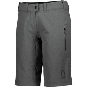 Scott Trail Flow Pro Padded Short - Women's