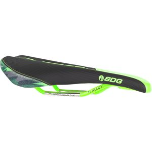 SDG Components Duster P MTN Ti-Alloy Saddle