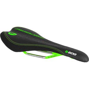 SDG Components Circuit MTN Ti-Alloy Saddle