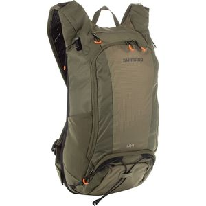 Shimano Unzen 14L Hydration Backpack