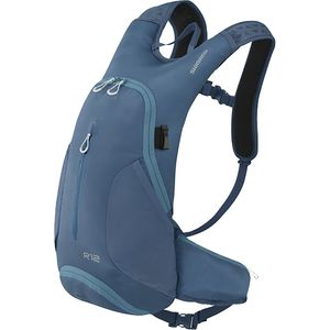 Shimano Rokko 12L Hydration Backpack
