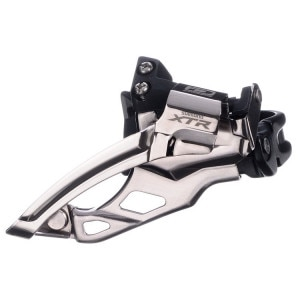 Shimano XTR FD-M985 Dyna-Sys Front Derailleur - Double