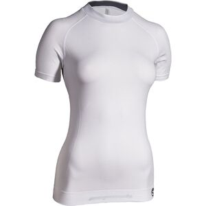 Short-Sleeve Merino Baselayer - Women's