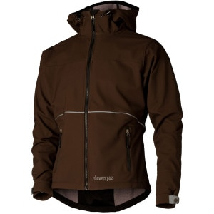 Rogue Hooded Jacket