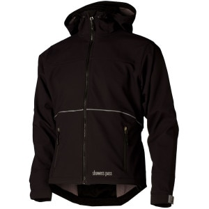 Rogue Hooded Jacket - Men's