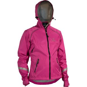 Crossover Jacket - Women's