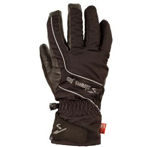 Crosspoint Hardshell WP Gloves