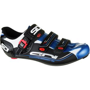 Sidi Genius Fit Carbon Shoe - Men's