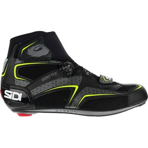 Sidi Men S Road Bike Shoes Competitive Cyclist