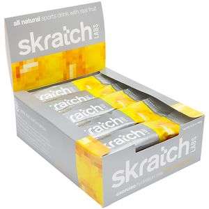 Skratch Labs Exercise Hydration Mix - 20 Pack