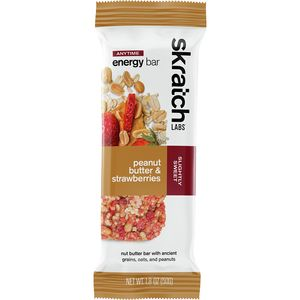 Skratch Labs Anytime Energy Bar - 12 Pack