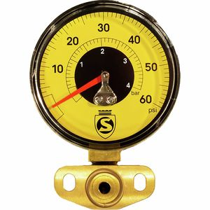 Silca Super Pista Ultimate Replacement Gauge Kit