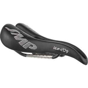 Selle SMP Lite 209 Carbon Rail Saddle  - Men's