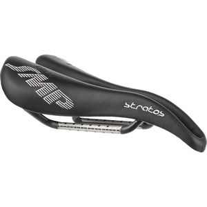 Selle SMP Stratos Carbon Rail Saddle  - Men's