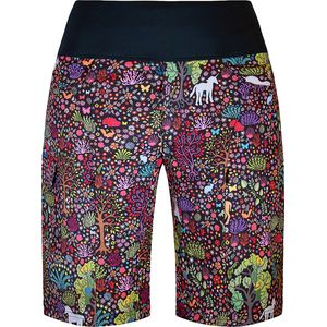 SHREDLY the MTB CURVY Short - Women's