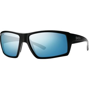 Challis Sunglasses - Polarized ChromaPop+