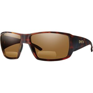 1a31ea39df Smith Guides Choice Bifocal Polarized Sunglasses - Men s