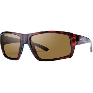 Smith Challis Bifocal Polarized Sunglasses - Men's