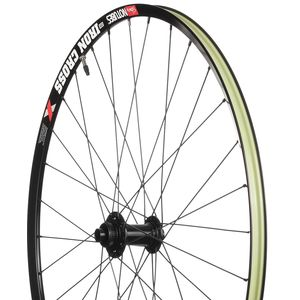 Stan's NoTubes Iron Cross Comp Road Wheel