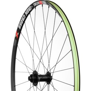 Stan's NoTubes Iron Cross Team Road Wheel