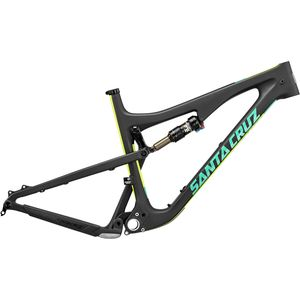 Santa Cruz Bicycles 5010 2.0 Carbon CC Bike Frame - 2016