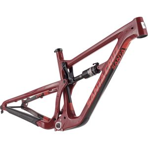 Santa Cruz Bicycles Hightower Carbon CC Mountain Bike Frame - 2017