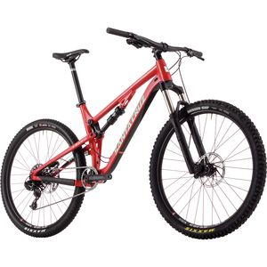 Santa Cruz Bicycles 5010 2.0 D Complete Mountain Bike - 2017