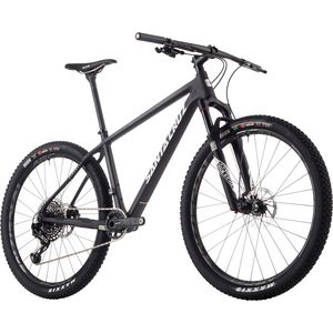 Santa Cruz Bicycles Highball Carbon CC 27.5 X01 Eagle Complete Mountain Bike - 2017