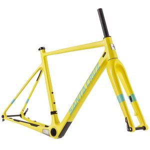 Santa Cruz Bicycles Stigmata Carbon CC Cyclocross Frameset - 2017