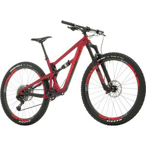 Santa Cruz Bicycles Hightower Carbon CC 29 XX1 Eagle ENVE Complete Mountain Bike - 2017