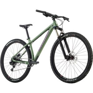 Santa Cruz Bicycles Chameleon 29 D Complete Mountain Bike - 2017