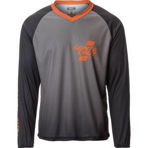Santa Cruz Bicycles Trail Jersey - Men's