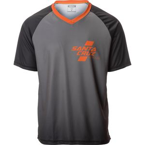 Santa Cruz Bicycles Trail Jersey - Short-Sleeve - Men's
