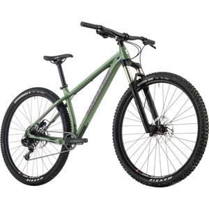 Santa Cruz Bicycles Chameleon 29 D Complete Mountain Bike - 2018